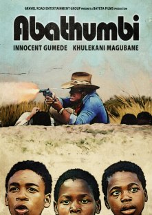 Abathumbi Poster
