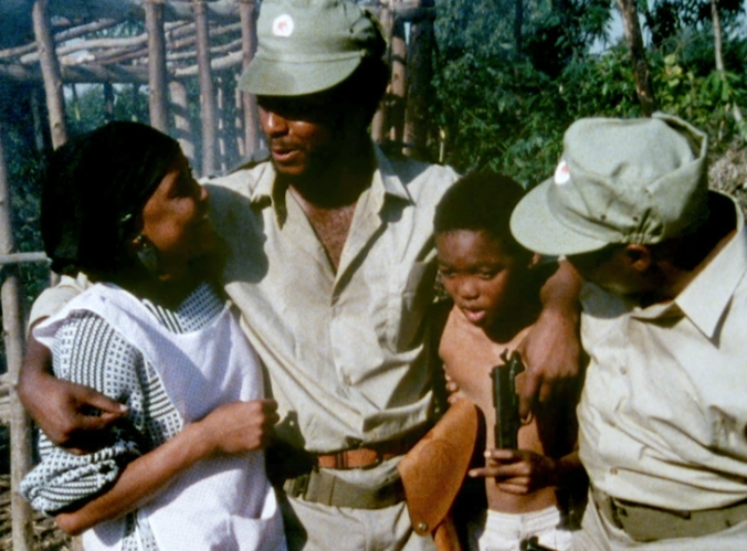 Ambushed South African Films