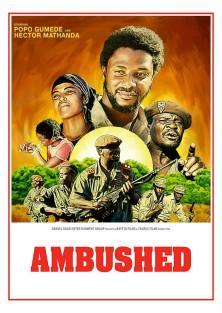Ambushed Poster
