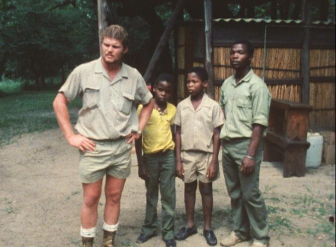 BonaManzi South African Films