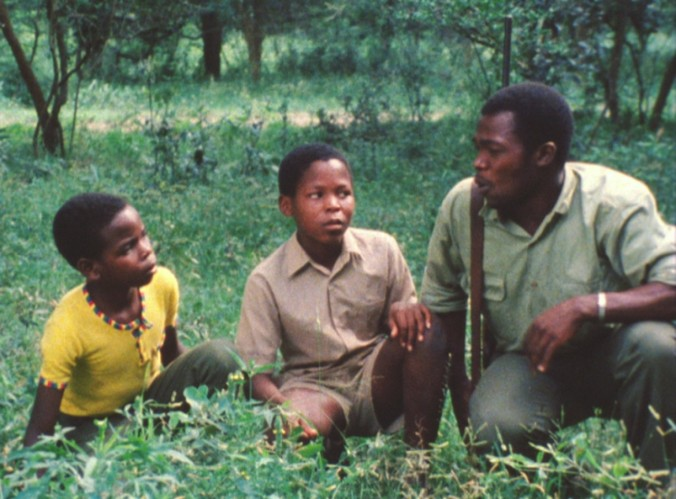 Bonamanzi South African Films