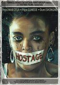 Hostage Poster