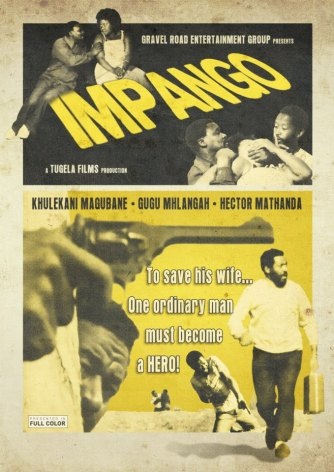 Impango Poster