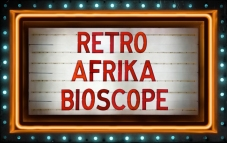 Retro Afrika