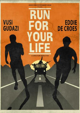 Run for Your Life Poster