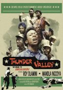 Thunder Valley Poster