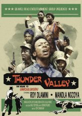 Thunder Valley Poster