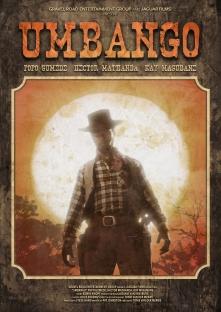 Umbango Poster