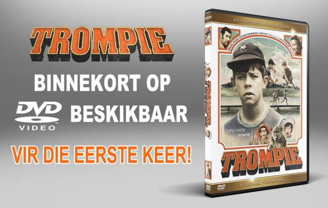 Trompie South African Film