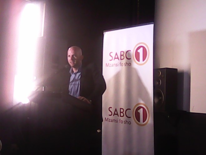 RetroAfrika launches Mayibuye Film Festival SABC