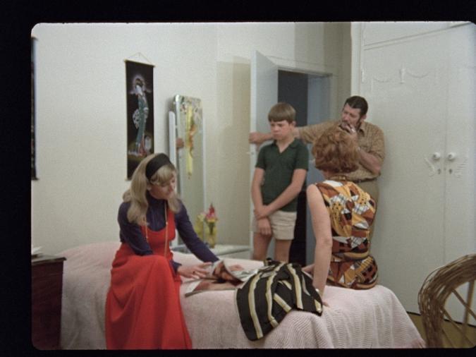 "framegrab from ""Trompie"" screening in Johannesburg 24-26 October"