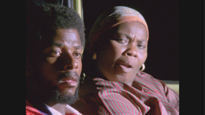 Impango South African Cinema