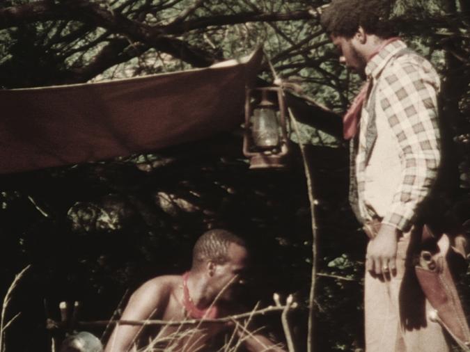 Umbango South African Cinema