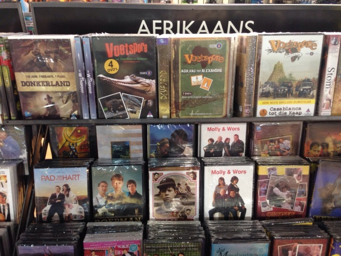 Afrikaans Trompie DVD For Sale at Musica South Africa