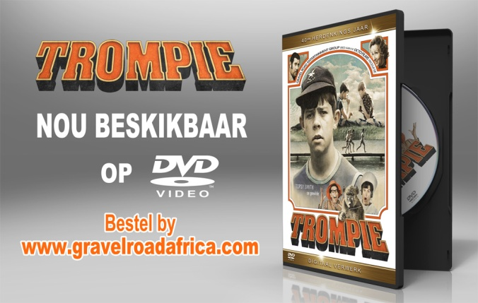 Trompie DVD