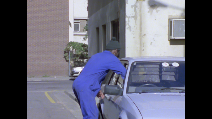 Undercover South African Cinema