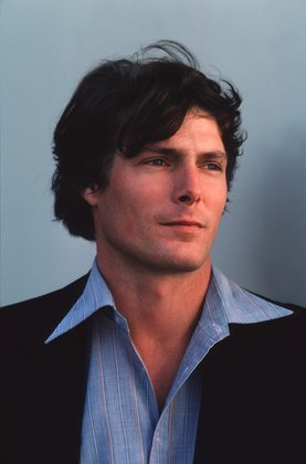 Christopher Reeve1978 © 1978 Ulvis Alberts