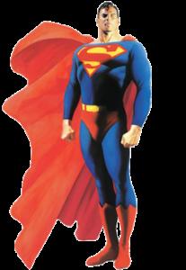 supermanross