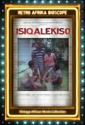 Isiqalekiso