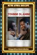 Johnny Dlamini